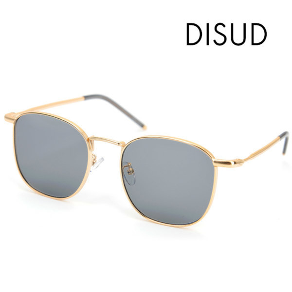 [DISUD] Matt Gold(Tint Gray) DS5173_MG_TGY 본사정품/본사AS