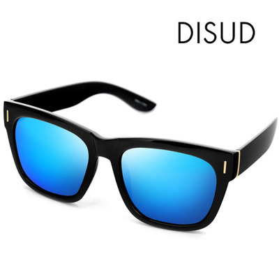 [DISUD] Glossy Black(Ice Blue Mirror) DS2050_UB_BLM 본사정품/본사AS