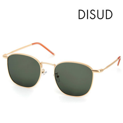 [DISUD] Matt Gold(Green) DS5173_MG_G15 본사정품/본사AS